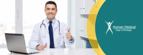 Human Medical Billing