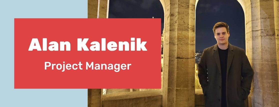 Alan Kalenik