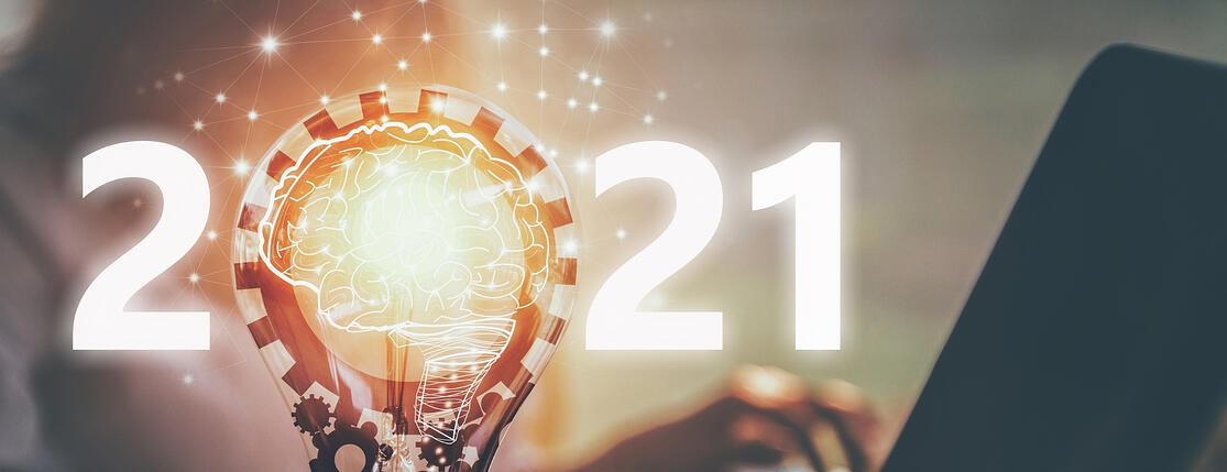Smart Planning For Your 2021 Marketing