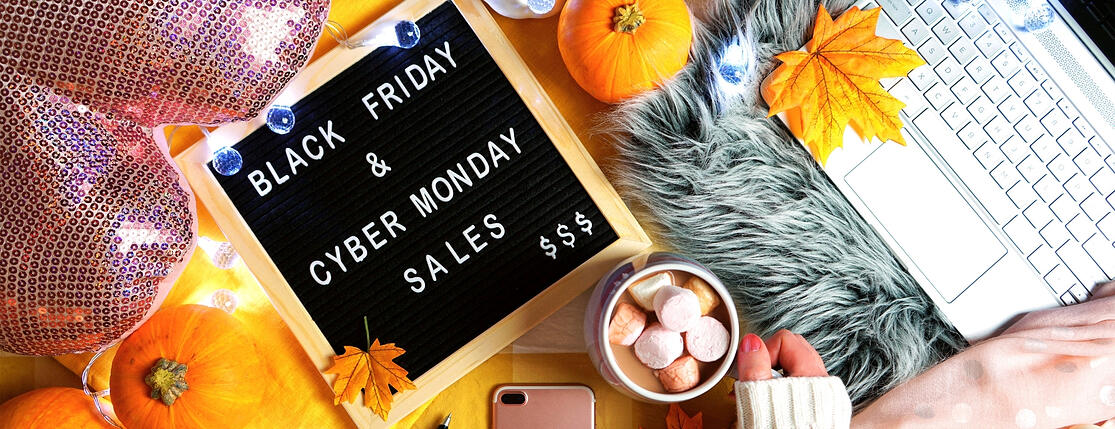 Are You Prepared For Black Friday And Cyber Monday