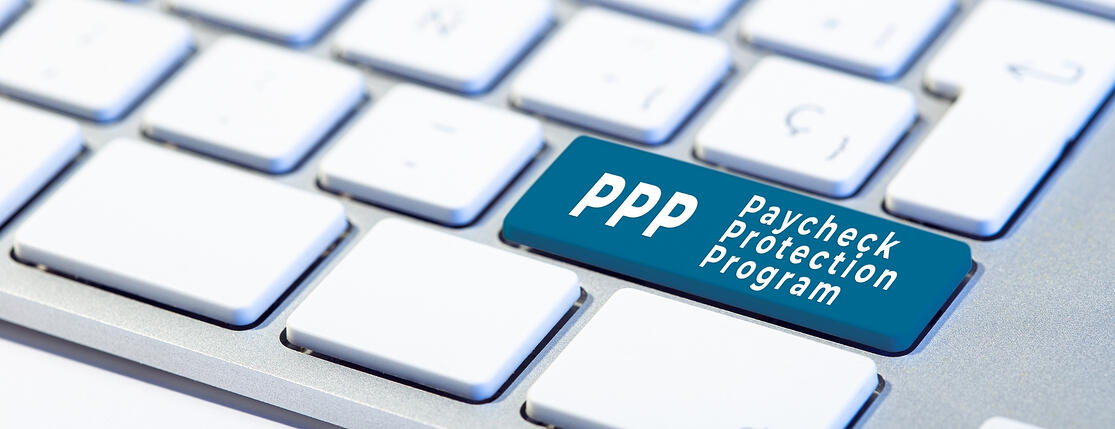 A Second PPP Loan