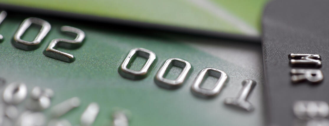 Using Credit Card Companies' Knowledge About Consumer Holiday Shopping