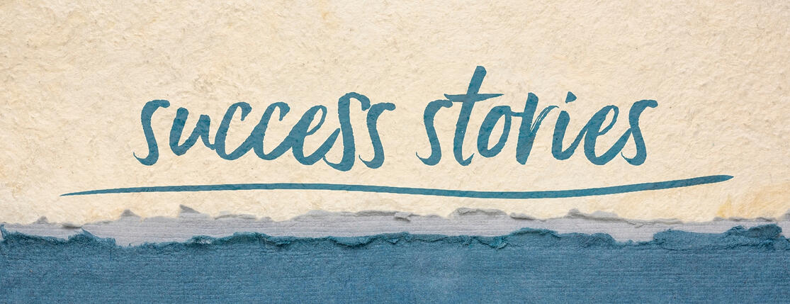 The Best Lessons To Learn From Success Stories