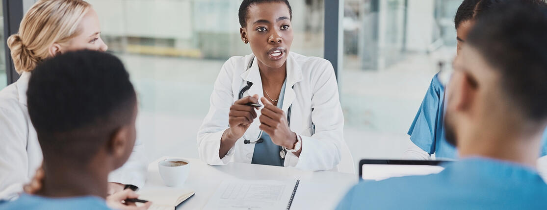 What Your Business Can Learn From The Healthcare Industry