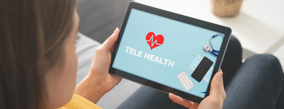 What To Learn About Marketing From The TeleHealth Industry