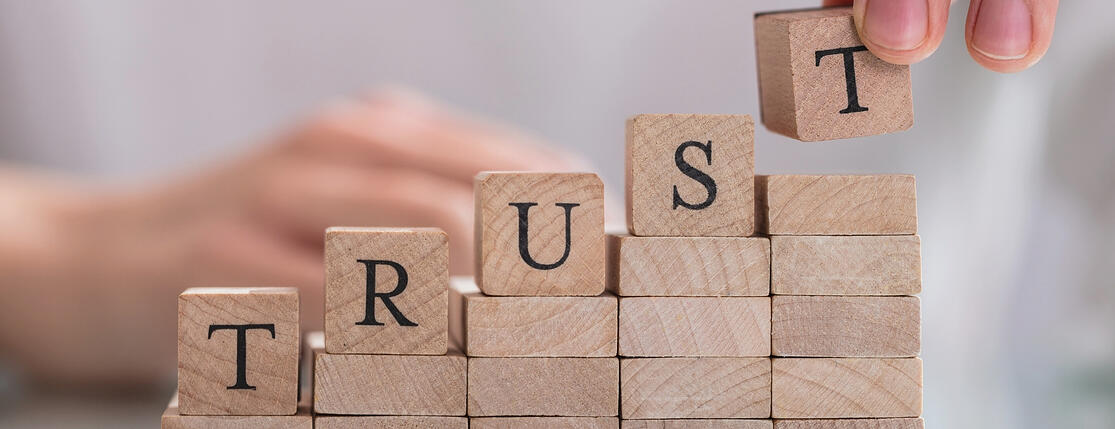 Why Trust is so Important for Your Brand