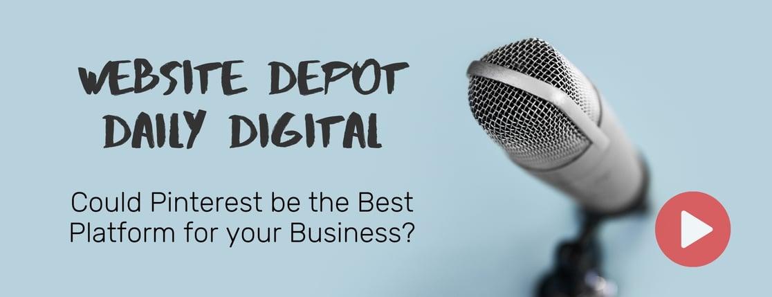 Website Depot Daily Digital