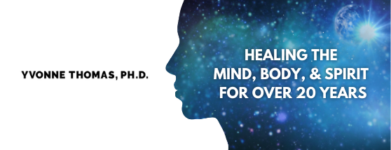 HEALING THE MIND, BODY, & SPIRIT FOR OVER 20 YEARS