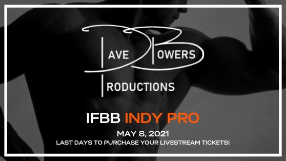 IFBB INDY PRO (2)