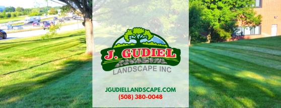 J. Gudiel Landscaping