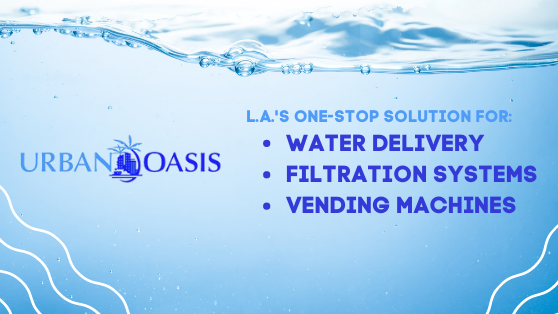 L.A.S ONE-STOP SOLUTION FOR WATER DELIVERY FILTRATION SYSTEMS VENDING MACHINES (1)