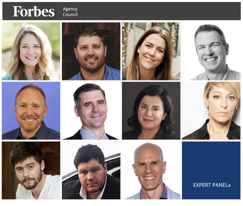 forbes agency council expert panel